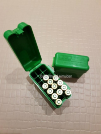 MTM munitiebox