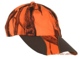 Deerhunter Cumberland pet / cap Innovation GH Blaze of Elm
