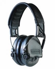 Sordin Supreme-Pro gehoorbescherming