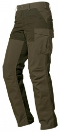 Seeland Exeter Lady Trousers Pine Green
