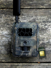 SEISSIGER Special-Cam LTE - SUPERSIM