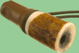 Rottumtaler Ranzbeller (vossenlokker voor paartijd)