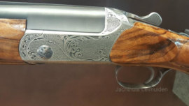 Blaser F16 Sporting Custom Grand LuxeKaliber 12