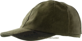Seeland Helt cap / pet Grizzly brown