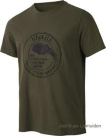Harkila Wildlife Bear t-shirt