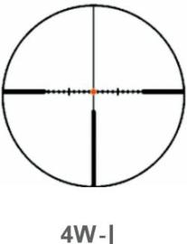 Swarovski Z8i richtkijker 3.5-28x50 P