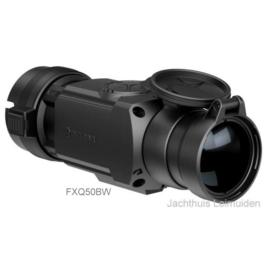 PULSAR CORE FXQ50 BW of FXQ55 BW (Black & White) thermische(warmtebeeld) voorzetkijker