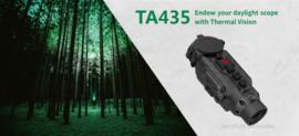 Guide Sensmart  TA435 warmtebeeld (voorzet)kijker