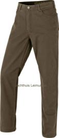 Harkila Hallberg 5 pockets broek Slate brown