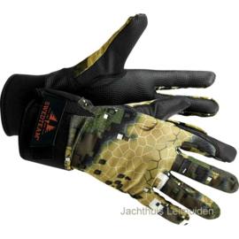 Swedteam Grab Veil Handschoen DESOLVE® Veil