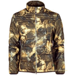 X Jagd Richmond Savanna fleece jacket