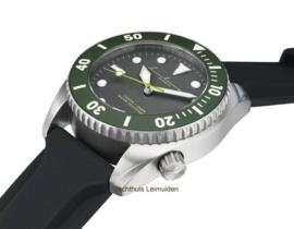 Laksen Huntsman automatic G1 horloge