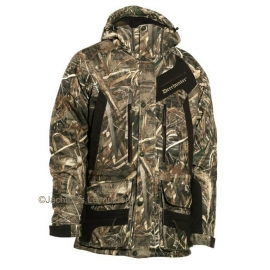 Deerhunter Muflon Jacket Long  Max-5