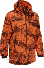 Swedteam Ridge Thermo classic jacket DESOLVE® Fire