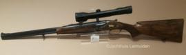 FN- Herstal B25 kogel/ hagelcombinatie Kaliber 20 / 6,5x57R (tweedehands)
