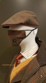 Laksen gezichtsmasker / mondmasker