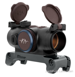 BLASER RED DOT SIGHT – RD17 incl. zadelmontage