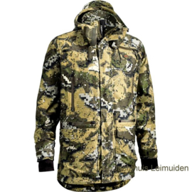 Swedteam Ridge classic jacket DESOLVE® Veil