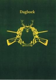 Dagboek voor jagers