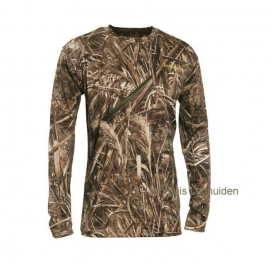 Deerhunter Trail Camo shirt Max-5