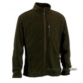 Deerhunter Muflon zip-in fleece vest