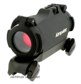 Aimpoint Micro H-2 voor Blaser