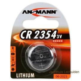 Ansmann CR2354 3V LiCC