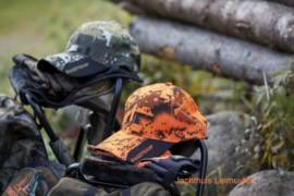 Swedteam Veil Cap/pet DESOLVE® Veil of DESOLVE® Fire