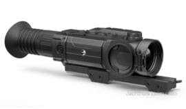 Pulsar Trail LRF XQ50 met Weaver QD112  (Thermal Imaging met afstandsmeter)