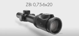 Swarovski Z8i richtkijker 0,75-6x20