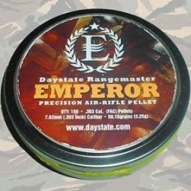 Daystate Rangemaster Emperor Luchtbukskogeltjes