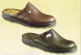 Huisschoenen (slippers)