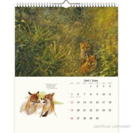 Rien Poortvlietkalender 2022