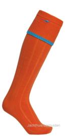 Laksen Colonial kniekous Orange