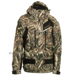 Deerhunter Muflon Jacket SHORT Max-5