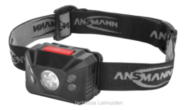 Ansmann hoofdlamp HD150BS