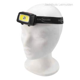 Ansmann Hoofdlamp HD200B