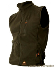 Alpenheat Verwarmd Fleece Vest FIRE-FLEECE