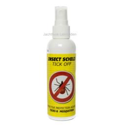 Sentz® Tick off / Insect spray (anti tekenspray)