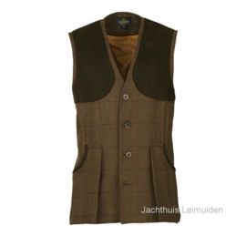 Laksen Firle Bowcombe shooting vest