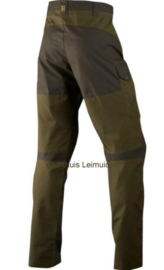Harkila Dain broek Willow Green/Shadow Brown