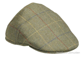 Laksen Woodhay Balmoral cap / platte pet