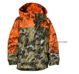 Swedteam Ridge Junior jacket