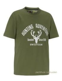 Swedteam Hans T-shirt