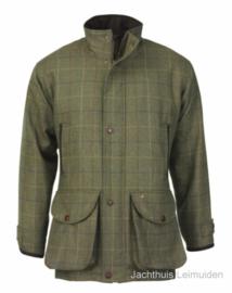 Laksen Woodhay Wingfield Tweed coat