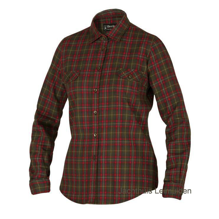 Deerhunter Lady Sophie shirt / blouse