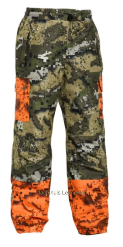 Swedteam Ridge Junior broek