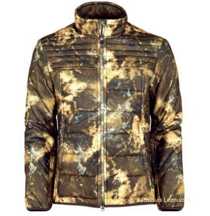 X Jagd Richmond Savanna fleece jacket
