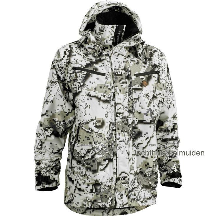Swedteam Ridge classic jacket DESOLVE® Zero