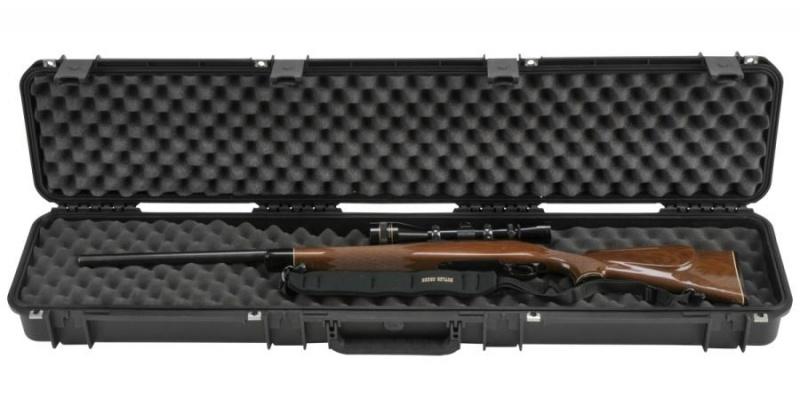 SKB geweerkoffer iSerie